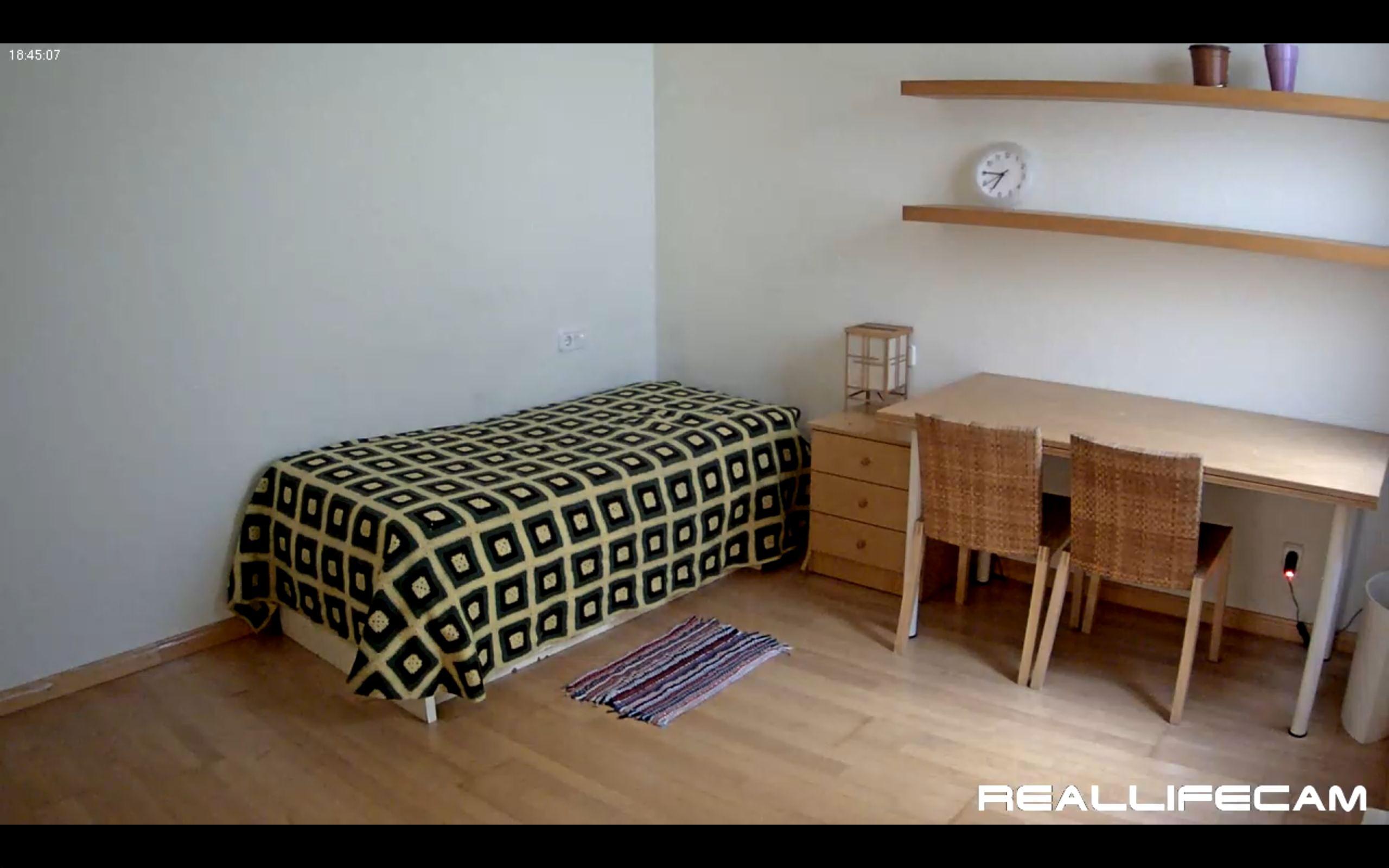 voyeur 9 bedroom